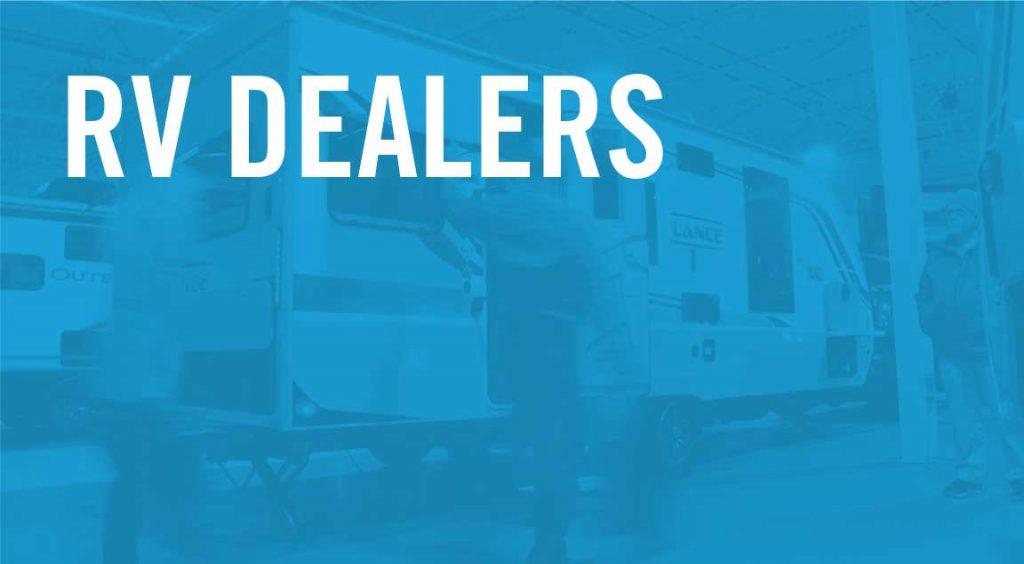 rv dealers